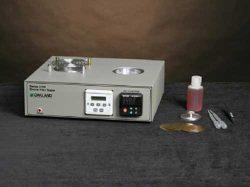 DS-2100 shrinkage tester - Συρρίκνωση φιλμ