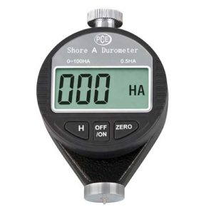 Φορητό Σκληρόμετρο PCE-DD-A τύπου Α
