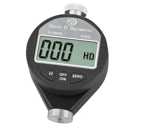 Φορητό Σκληρόμετρο PCE-DD-D τύπου D