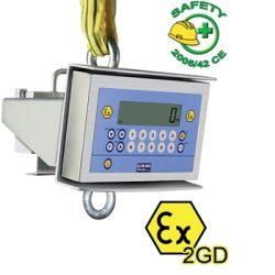 Γερανοζυγοί MCWX2GD
