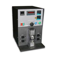 Εργαστηριακός θερμοκολλητής εύκαμπτων υλικών HS-2 Heat Sealer RDM