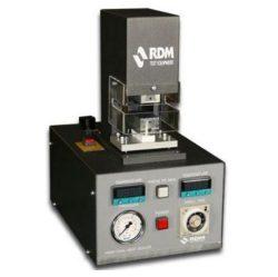 Εργαστηριακός θερμοκολλητής εύκαμπτων υλικών HSM-4 Mini Heat Sealer RDM