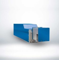 laser χάραξης FLYCO2 της LASIT