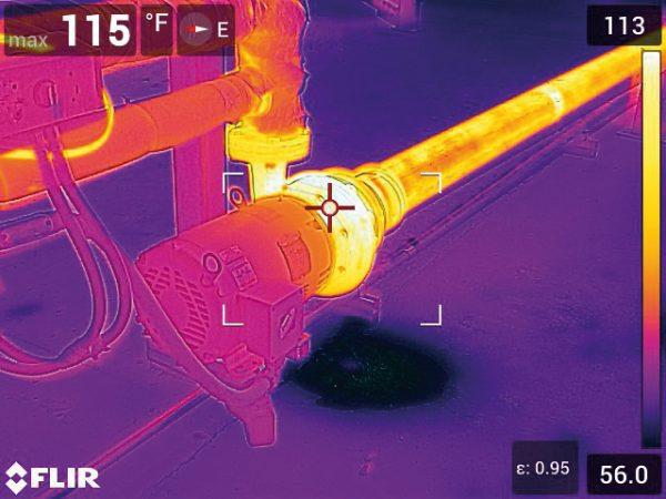 Βίντεο ενδοσκόπιο P1 με ανιχνευτές