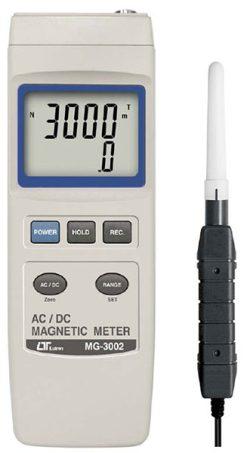Φορητός Μετρητής Μαγνητικού PCE-MFM 3000