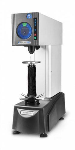 Σκληρόμετρο Rockwell Fenix 200 ACL
