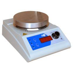 Θερμαινόμενοι μαγνητικοί αναδευτήρες F60 FALC
