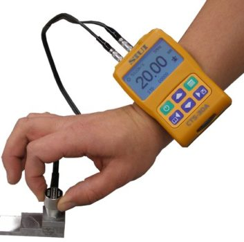 ultrasonic-thickness-gauge