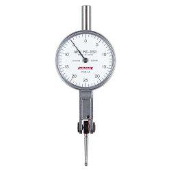 Αναλογικά ρολόγια κεντραρίσματος Peacock