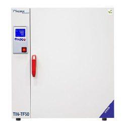 Εργαστηριακός Φούρνος TIN-TF120 Βεβιασμένης Κυκλοφορίας