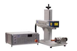 Σταθερή συσκευή: Χάραξη Laser YAG για χάραξη σε πλαστικά