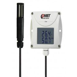 Datalogger - Kαταγραφικό Υγρασίας και Θερμοκρασίας T3511