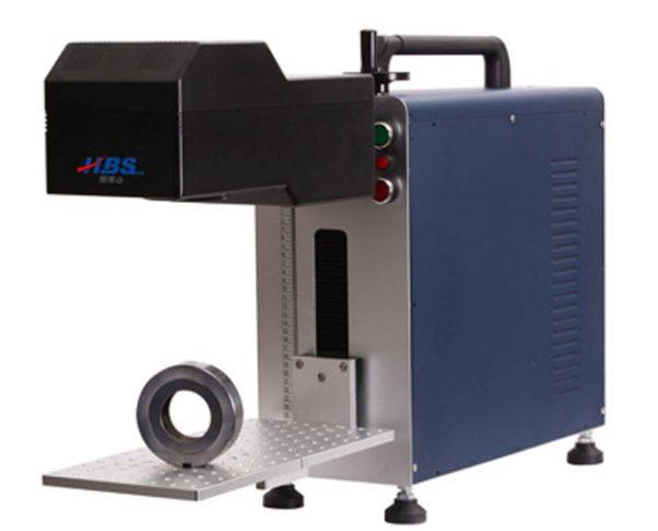 Σταθερή συσκευή: Laser Χάραξη 3D από τον οίκο HBS Κίνας