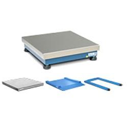 Weighing  Platforms