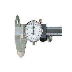 Παχύμετρα με ρολόι FILETTA