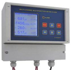 Βιομηχανικοί Ελεγκτές pH - Αγωγιμότητας