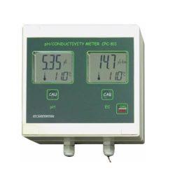 Βιομηχανικός Ελεγκτής pH - Αγωγιμότητας CPC-811