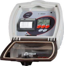 Datalogger - Kαταγραφικά Θερμοκρασίας Για Φορτηγά G0841 COMET SYSTEM