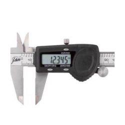 Ηλεκτρονικά Παχύμετρα με αναγνωσιμότητα 0,005 mm FILETTA