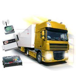 Καταγραφικά Θερμοκρασίας για Φορτηγά
