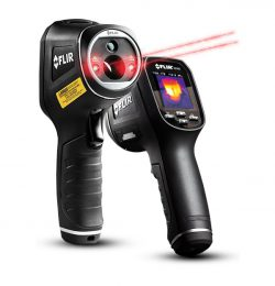 Θερμόμετρο Υπεύρθρων FLIR