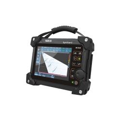 Συσκευή Εύρεσης Εσωτερικών Ασυνεχειών με Υπερήχους SIUI SYNCSCAN 2 (Phased Array and TOFD)