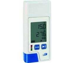 Καταγραφικό θερμοκρασίας TempPDF-L της TECHNOSOFT