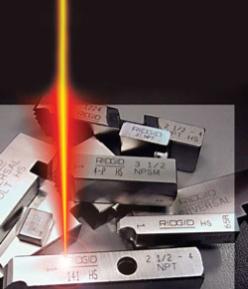 Οδηγός επιλογής Laser Χάραξης